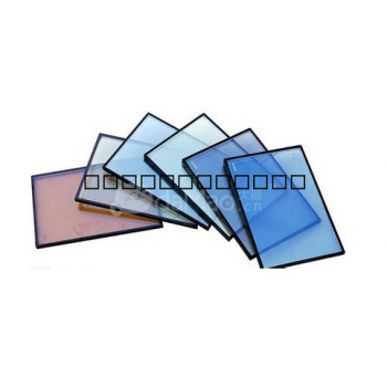 6+9A+6中空双钢化玻璃