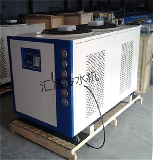 五金工具镀膜专用冷水机 五金类镀膜用冷却机