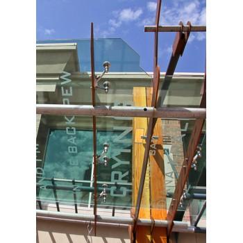 物华天宝 SGP夹层玻璃