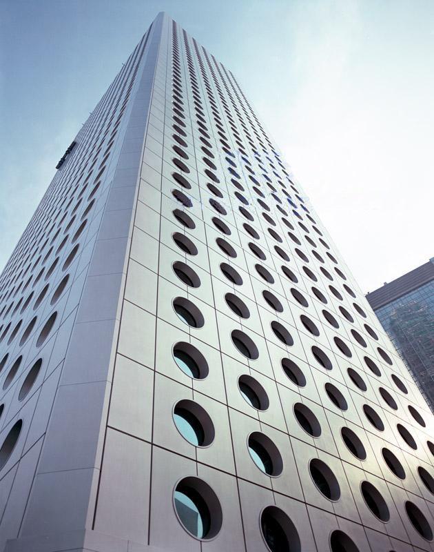 五金建材幕墙铝材铝单板